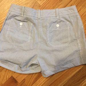 Banana Republic Shorts - Banana republic Martin Fit size  4 shorts